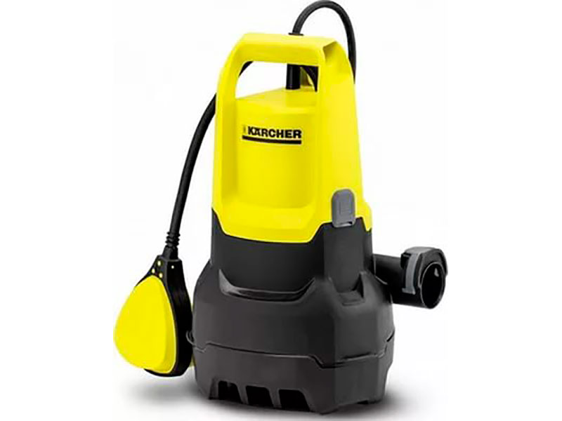 Насос Karcher SP Dirt