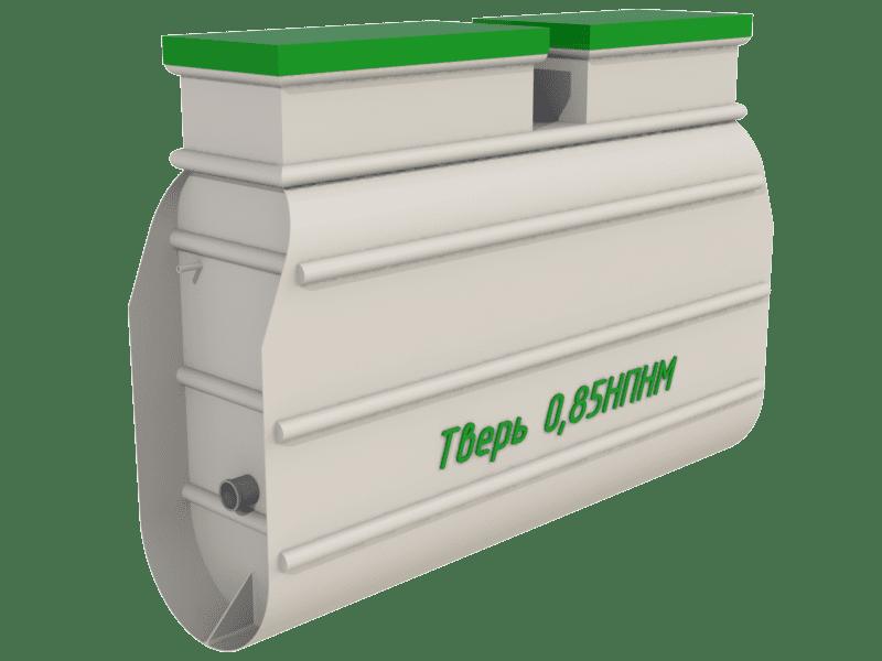 Очистное сооружение Тверь-0,85НПНМ