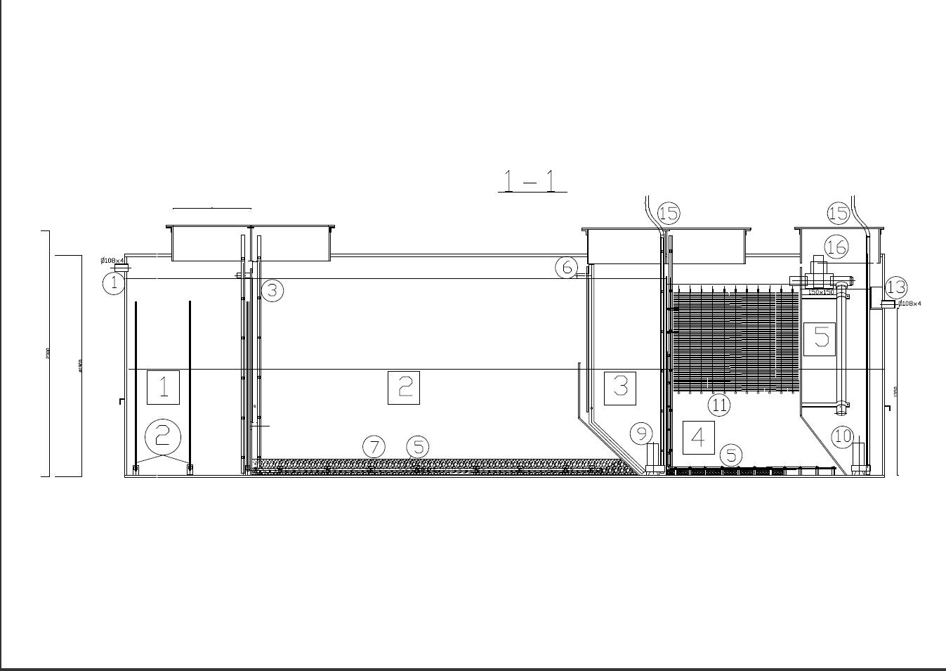 Очистное сооружение Тверь-12